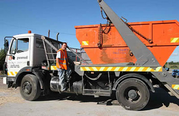 Centurion rubble removal companies