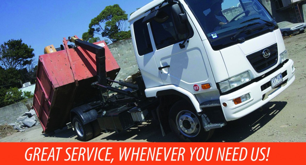 rubble removals Pretoria