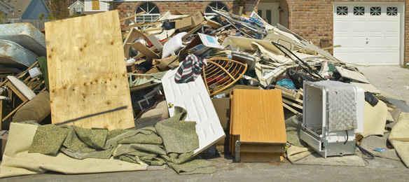 waste removal Pretoria
