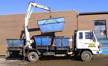 Rubble Removals in Claremont